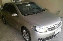 Volkswagen Voyage 1.6 - 2012