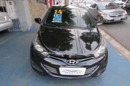 Hyundai HB20 1.6 Comfort Plus Automático/ Completo/ 2014 - 2014
