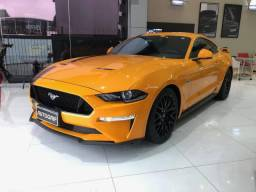 FORD MUSTANG GT 5.0 V-8 2P   2018 - 2018