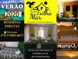 Barra Grande/MARAÚ-BA