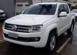 Vw - Volkswagen Amarok CD 4x4 S 2015/2015 - 2015