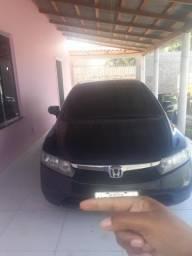 Honda Civic 26000 - 2008