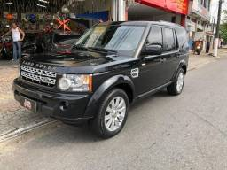 Land Rover discovery4 se - 2012