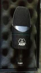Akg 3000 microfone