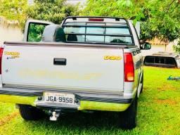 Silverado D-20 6cc Diesel 2000/2001 Super Conservada - 2001
