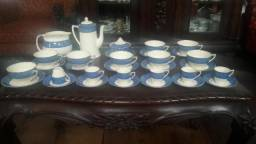 Vendo Jogo de Chá/Café Inglês JL Meakin
