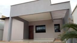 Locação de casa 2 quartos no Res. Bertaville em Palmas/To