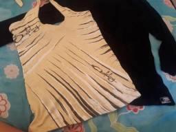 11bec5d0b5f55 Camisas e camisetas - Capão Raso