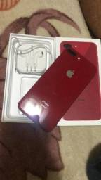 IPhone 8 red 64g