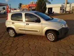 Fiat uno 1.0 2012 completo - 2012