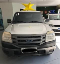 Ranger 3.0 2011 cd 4x4 diesel - 2011