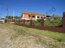 REF 424 Chácara em condomínio fechado, Oportunidade, Imobiliária Paletó