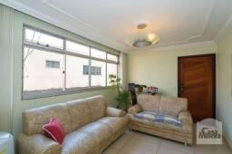 Apartamento à venda com 3 dormitórios em Sagrada família, Belo horizonte cod:15932