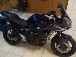 Yamaha Fazer 600 - 2009