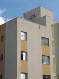 Apartamento com Área Privativa em L. NOVA, 2 Quartos, 2 vagas. Bairro Céu Azul