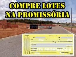 Lotes na Promissória Parcelamento Fácil - Sítio a Venda no bairro Caldas Novas -...
