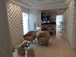 LÍDER IMOB - Casa Residencial com 2 Quartos para Venda no Condomínio Safira Residencial no
