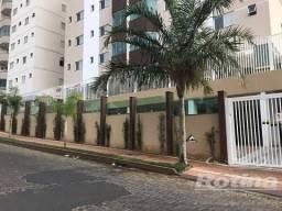 Apartamento à venda com 3 dormitórios em Tubalina, Uberlandia cod:102598