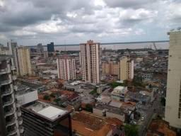 Ed. Baia do Guajará, 4 suítes, 380 m², Umarizal, vista para Baia, 4 garagens