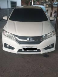 Honda City 2015 EX automático