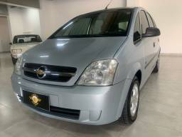 Meriva Joy 1.8 MPFI 8V FlexPower