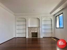 Apartamento para alugar com 4 dormitórios em Campo belo, São paulo cod:198390