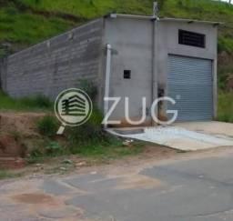 Galpão/depósito/armazém à venda em Centro, Pinhalzinho cod:BA001827