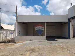 Salão à venda, 238 m² por R$ 415.000,00 - Parque São Judas Tadeu - Presidente Prudente/SP