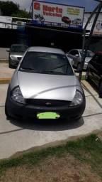Ford ka 2007 com arcondicionado - 2007