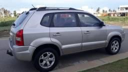 Tucson 2.0 GLS 16V 143CV 2WD Automático - 69.067 KM Em Ótimo Estado - 2010