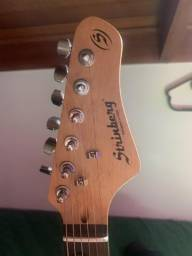 Vendo Guitarra Strinberg