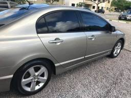 Honda Civic Lxs 2010 manual - 2010