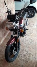 Honda CB 450 DX - 1989