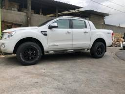 Ranger limited 2 dono - 2014