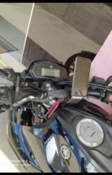 Suporte para moto no Velcro
