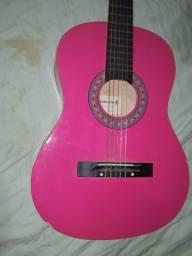 Violao rosa