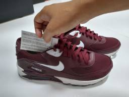 Nike air max 41 - Cor Vinho