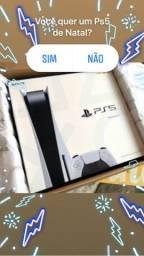 PlayStation 5 -  direto dos EUA !!