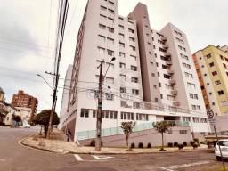 Apartamento à venda com 2 dormitórios em Centro, Ponta grossa cod:3147