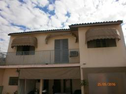 Casa para Locação em Araçatuba, Vila Bandeirantes, 3 dormitórios, 2 suítes, 2 banheiros, 2