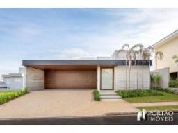 Casa de condomínio à venda com 3 dormitórios em Lago sul, Bauru cod:5082