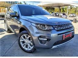 Land Rover Discovery Sport 2.0 Turbo - 2015