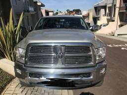Dodge Ram 2012 Laramie 2500 Diesel