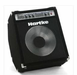 Amplificador para contra baixo A-100 Hartke comprar usado  Brasília