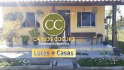 J#244 Casa no Condomínio Gravatá I em Unamar - Tamoios - Cabo Frio/RJ