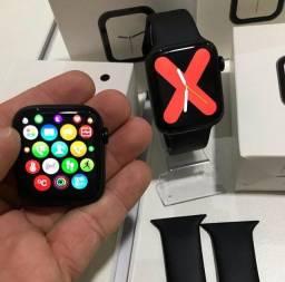 Smartwatch Iwo W46 Original Pronta Entrega Ios Android