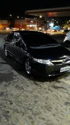 Honda civic 07 manual.