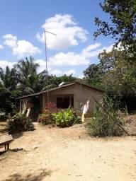 Vendo Casa na Zona Rural de Dias Dávila