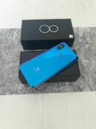 Xiaomi Mi8 128gb 6gb ram Snapdragon 845 - Top da Xiaomi