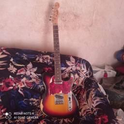 Vendo guitarra Memphis By Tagima mg 52